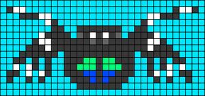 Alpha pattern #68574