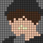 Alpha pattern #68615