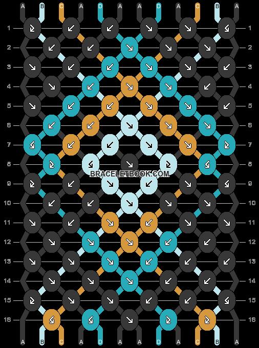 Normal pattern #68621 pattern