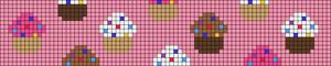Alpha pattern #68623