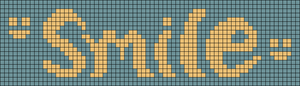 Alpha pattern #68635