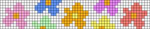 Alpha pattern #68656