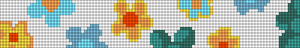 Alpha pattern #68664