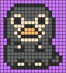 Alpha pattern #68737