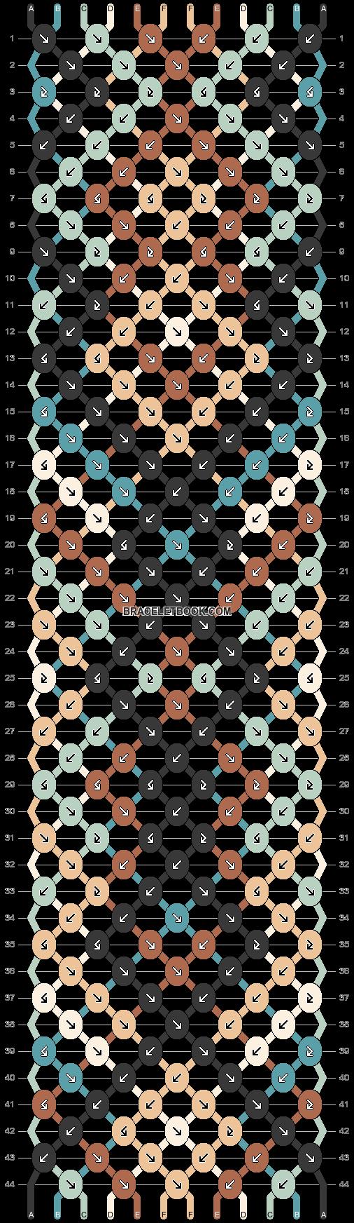 Normal pattern #68772 pattern