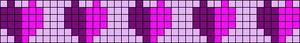 Alpha pattern #68807