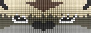 Alpha pattern #68815