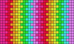 Alpha pattern #68839