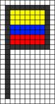 Alpha pattern #68842