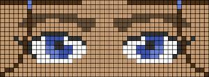 Alpha pattern #68850