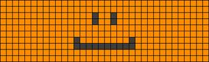 Alpha pattern #68852