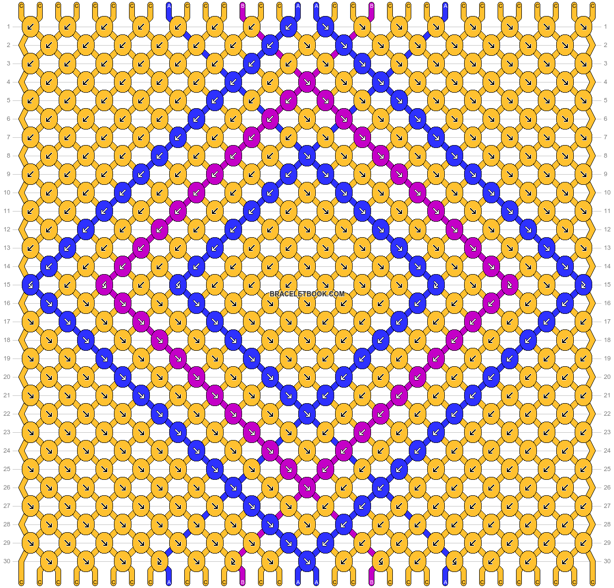 Normal pattern #68915 pattern