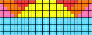 Alpha pattern #68922