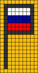 Alpha pattern #68953
