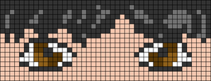 Alpha pattern #68986