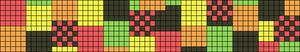 Alpha pattern #69014