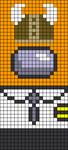 Alpha pattern #69050