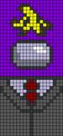 Alpha pattern #69146