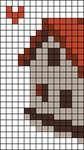 Alpha pattern #69147