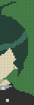 Alpha pattern #69150
