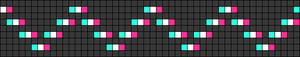 Alpha pattern #69172