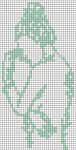 Alpha pattern #69189