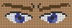 Alpha pattern #69210