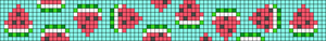 Alpha pattern #69239
