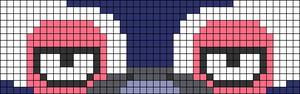 Alpha pattern #69257