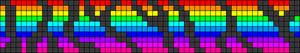 Alpha pattern #69282