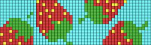 Alpha pattern #69286