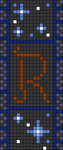 Alpha pattern #69295