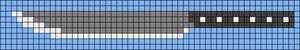 Alpha pattern #69306