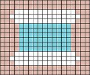 Alpha pattern #69315