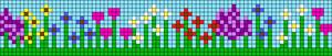 Alpha pattern #69326