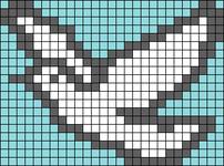 Alpha pattern #69338