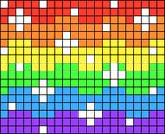 Alpha pattern #69355
