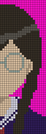 Alpha pattern #69371