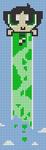 Alpha pattern #69383
