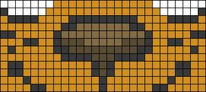 Alpha pattern #69424