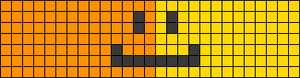 Alpha pattern #69447
