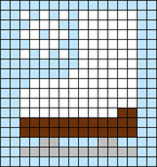 Alpha pattern #69471