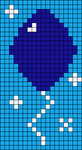 Alpha pattern #69482