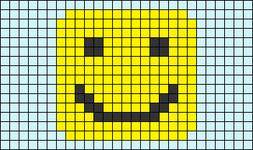 Alpha pattern #69496