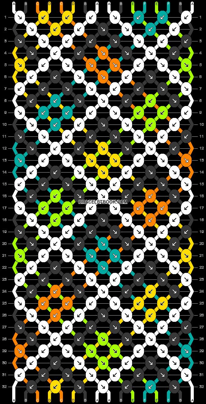 Normal pattern #69500 pattern