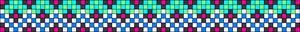 Alpha pattern #69518