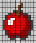 Alpha pattern #69522