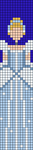 Alpha pattern #69523