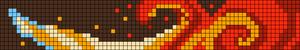Alpha pattern #69547
