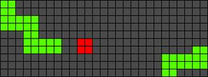 Alpha pattern #69560